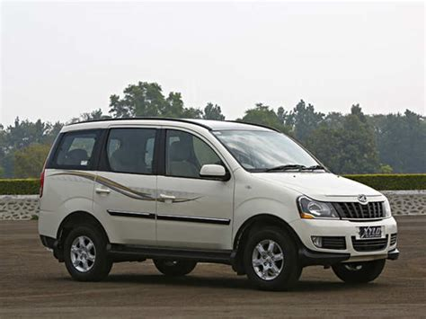 2015 Mahindra Xylo Review