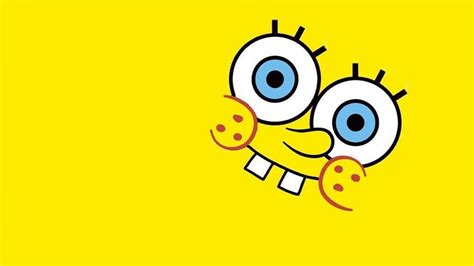 cute spongebob wallpaper hd pixelstalknet
