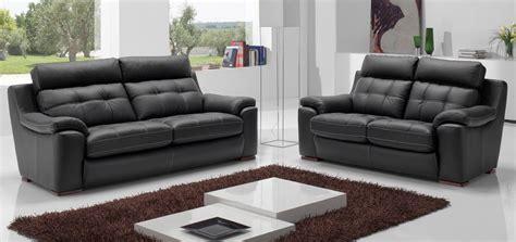 la roche bobois canapé sofás de cuero