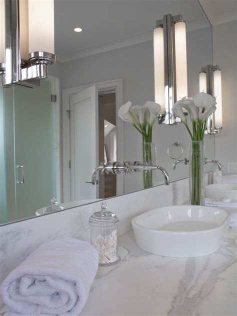 double console sink cottage bathroom vicente burin