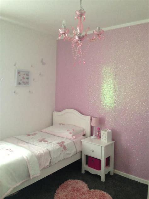 glitter walls ideas  pinterest glitter pink