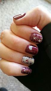 40 gorgeous fall nail ideas to try this fall