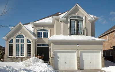 Top 5 Garage Doors by Top 5 Tips To Winterize Your Garage Door