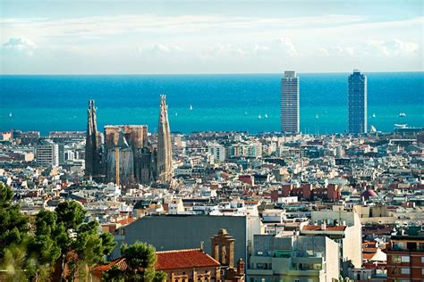 17 Best Places To Visit In Catalonia Planetware