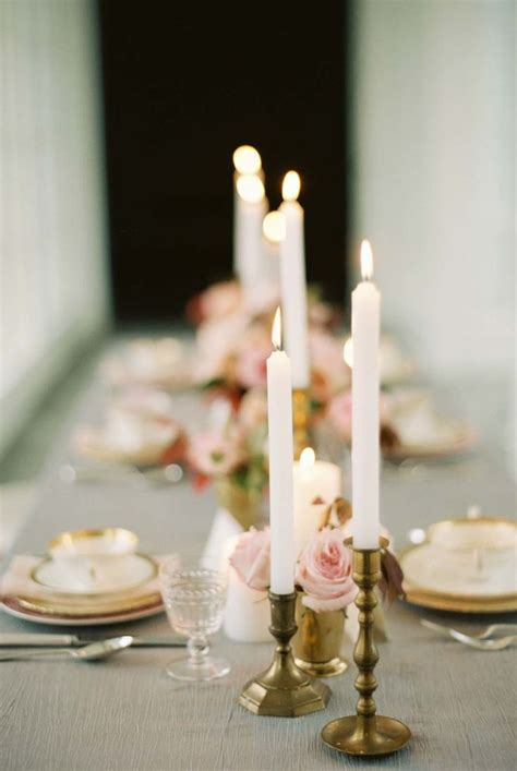 wedding centerpieces extravagant  simple