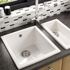 Space Saving Sinks  Small Kitchen Sinks  Tap Warehouse