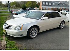 2007 Cadillac DTS for Sale by Owner in Franklin Park, NJ 08823