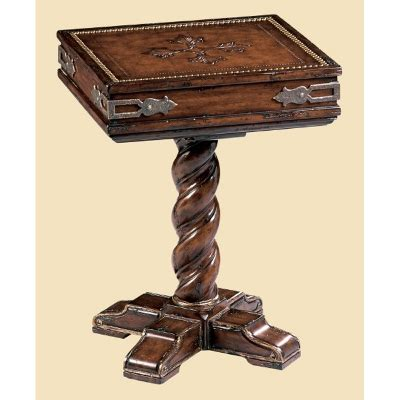 marge carson sg30 segovia chairside table discount
