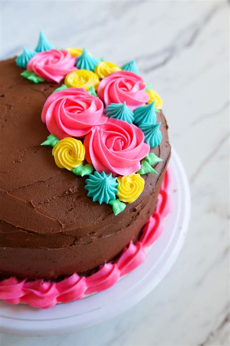 tips  frosting cakesand  easy ideas  pioneer woman
