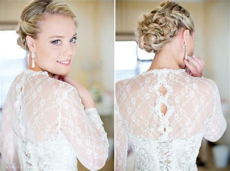 Jaw Dropping Wedding Updos And Bridal Hairstyles Part 2