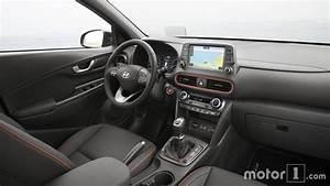 Essai Hyundai Kona Electrique : essai hyundai kona 2018 cultiver sa diff rence ~ Maxctalentgroup.com Avis de Voitures