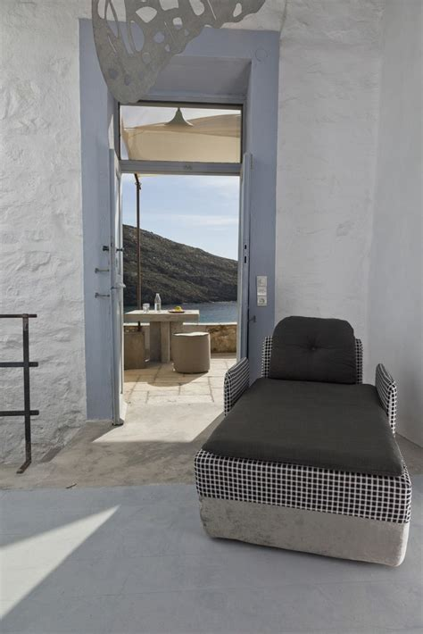 One Bedroom Residences COCO MAT Eco Residences Serifos