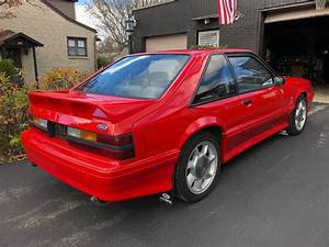 1993 Ford Mustang Cobra for Sale | ClassicCars.com | CC-1197864