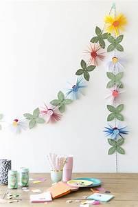 Paper, Flower, Garland