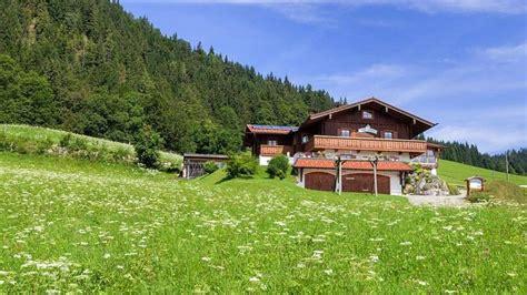 Haus Der Berge (ramsau) • Holidaycheck (bayern Deutschland