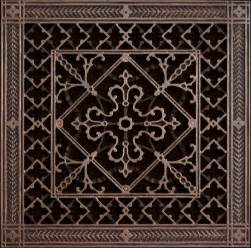 arts and crafts style vent cover return vent cover hvac vent cover supply vent covers