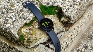 Samsung Galaxy Watch Active 2 Review  The Best Android