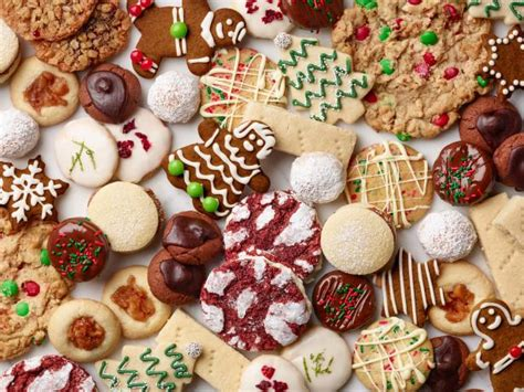 star holiday cookie recipes food network recipes