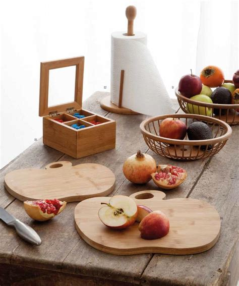 andrea fontebasso bicchieri set 2 taglieri bamboo mela andrea fontebasso set taglieri