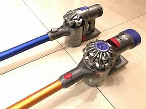 Dyson Amazon V8 : dyson v8 review the dyson v8 absolute and dyson v8 animal ~ Kayakingforconservation.com Haus und Dekorationen