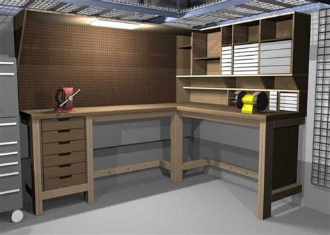 Garage Werkbank  Industriewerkzeuge Ausrüstung