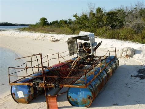 Boat With Car Engine by Car Engine Converted To Marine I O Engine Possible The