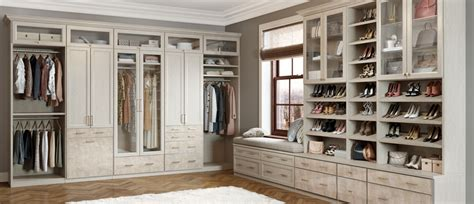 on display how to create a showcase closet california
