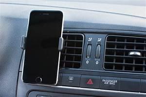 Attache Portable Voiture : attache iphone 6 voiture u car 33 ~ Nature-et-papiers.com Idées de Décoration