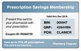 Photos of Prescription Discount Card Companies