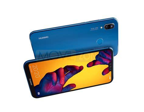 Huawei P20 Lite: características, ficha técnica con fotos ...