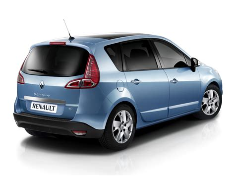 Renault Backgrounds renault scenic 1 car desktop background