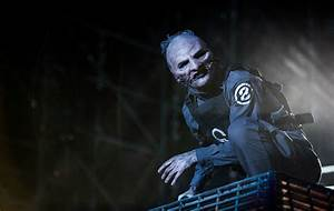 What39s Next For Slipknot NME