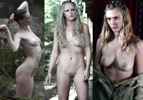 Katheryn Winnick Nude Pics Leaked 2020 Update Celeb Masta