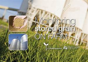 New Guide To Stored Grain Monitoring