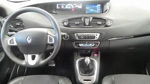 Renault Scenic 3 Occasion : renault grand scenic 3 1 5 dci110 fap dynamique 7pl occasion mont limar drome ard che ora7 ~ Gottalentnigeria.com Avis de Voitures