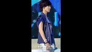 120504 [fancam] INFINITE - Be Mine | SungJong Focus ...
