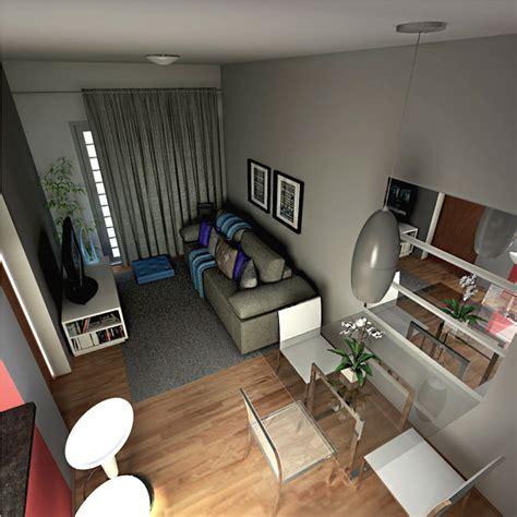 sala parede cinza e sofa marrom sala cinza e azul limaonagua