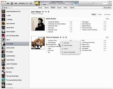 how to use the new up next feature in itunes 11 cnet