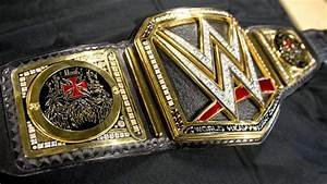 Wwe Championship Daniel Bryan Side Plates | www.pixshark ...