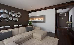 Best living room wall decor using large ideas