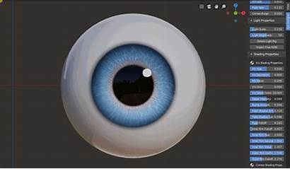 Eevee Cycles Danny Mac Designer Eye Iris