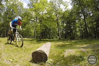 Obstacles Lenosky Trials Punch Riding Trail Jeff