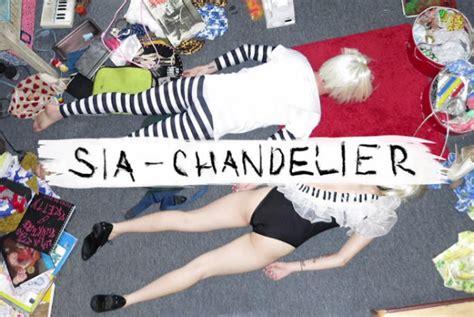 Chandelier Sia Album by Listen Sia Chandelier Feeds