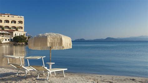 Gabbiano Azzurro - gabbiano azzurro hotel suites golfo aranci