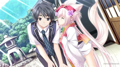 cute anime couple wallpapers hd anime wallpapers desktop