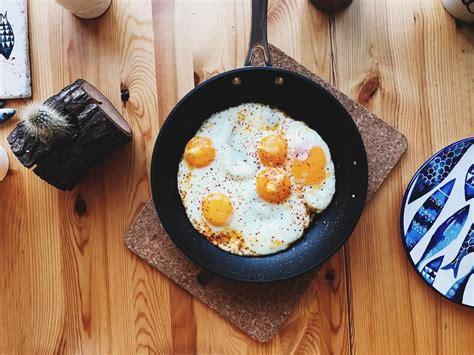 cuisiner avec des oeufs nos 10 meilleures recettes avec des oeufs