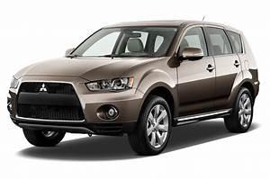 2011 Mitsubishi Outlander Reviews and Rating
