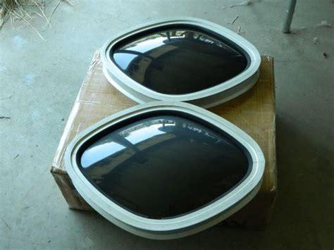 purchase vintage  van bubble porthole windows