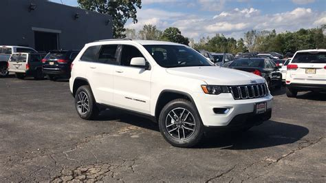 2019 Jeep Laredo by New 2019 Jeep Grand Laredo Sport Utility In