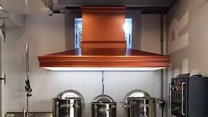 Diy Brewery Ventilation Hood Hd 1080p